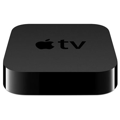 How to Setup Unlocator on Apple TV