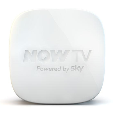 How to Setup Unlocator on NOW TV Box