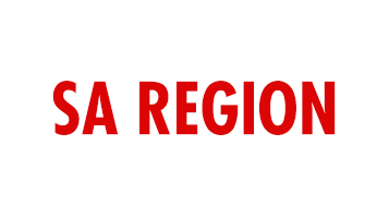 Saudi Arabian Region